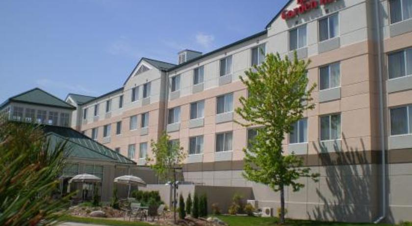 Фото отеля Hilton Garden Inn Minneapolis Eagan 3*