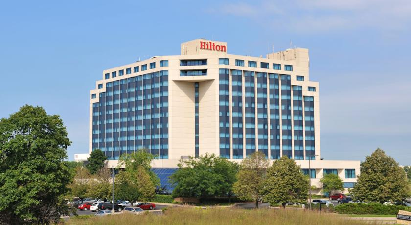 Фото отеля Hilton Minneapolis St Paul Airport - Mall of America 3*