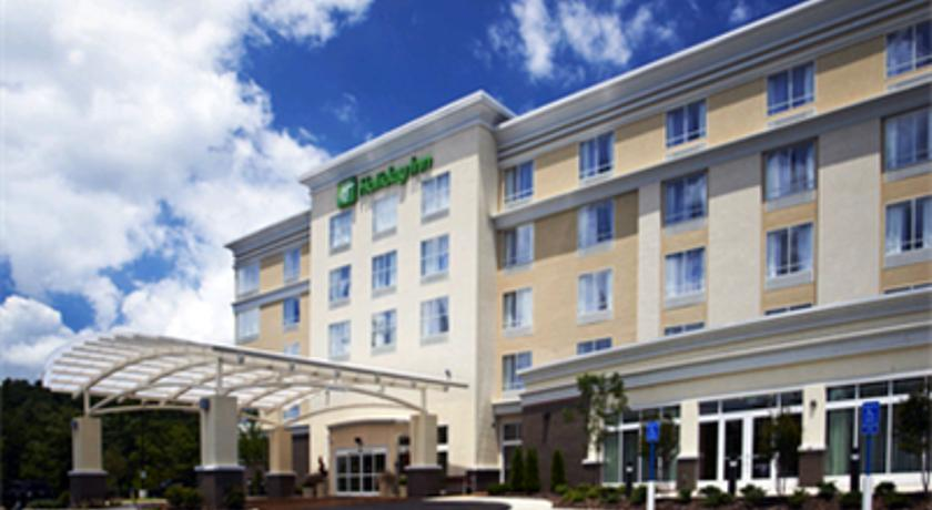 Фото отеля Holiday Inn Birmingham - Hoover 3*