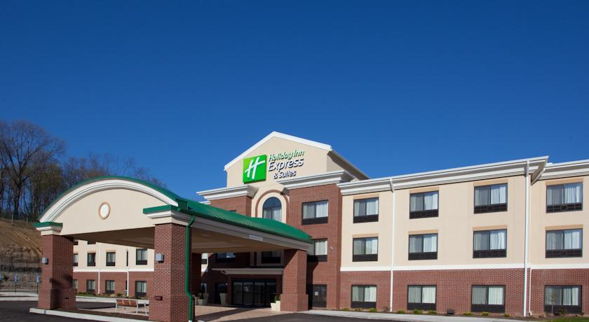 Фото отеля Holiday Inn Express & Suites Zanesville North 2*