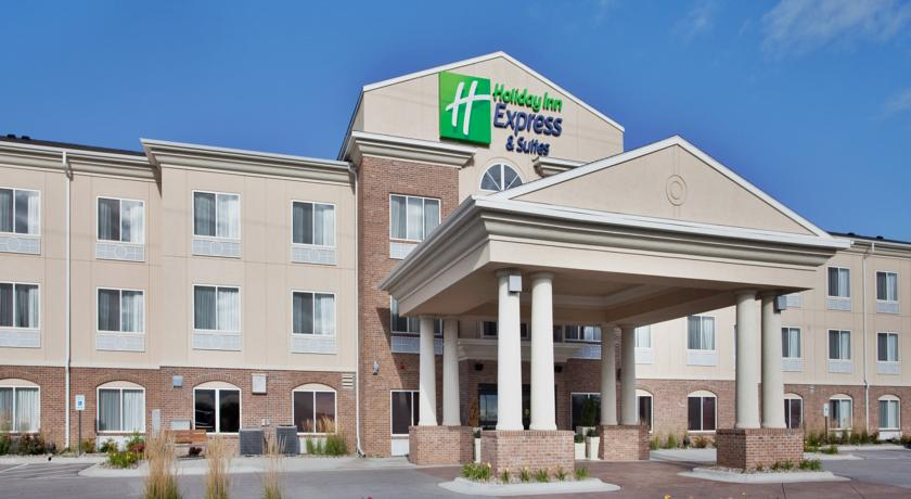 Фото отеля Holiday Inn Express Hotel & Suites Cherry Hills 2*