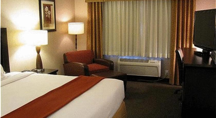 Фото отеля Holiday Inn Express Medford 2*