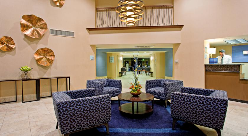 ���� ����� Holiday Inn Express Scottsdale North 2*