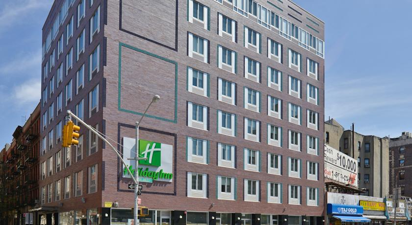Фото отеля Holiday Inn Lower East Side 3*