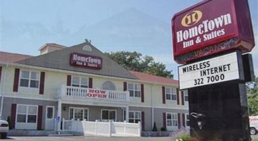Фото отеля HomeTown Inn & Suites Schererville 2*