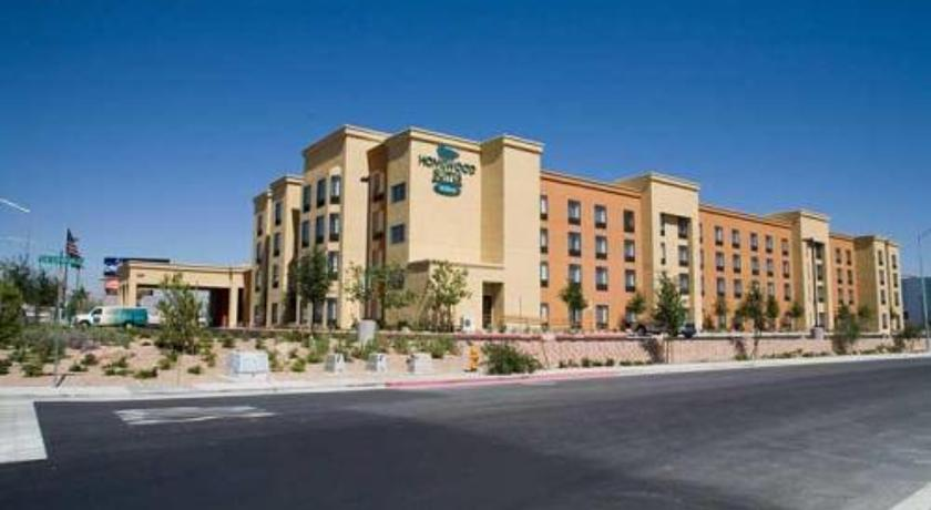 Фото отеля Homewood Suites  Las Vegas  Airport -