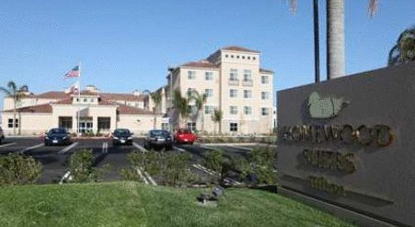 Фото отеля Homewood Suites Oxnard -