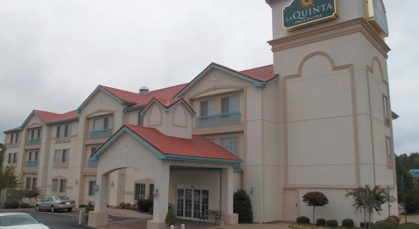 Фото отеля La Quinta Inn & Suites Atlanta South - Newnan 3*