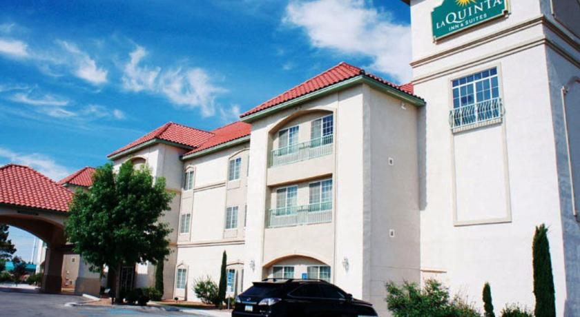 Фото отеля La Quinta Inn & Suites Deming 3*
