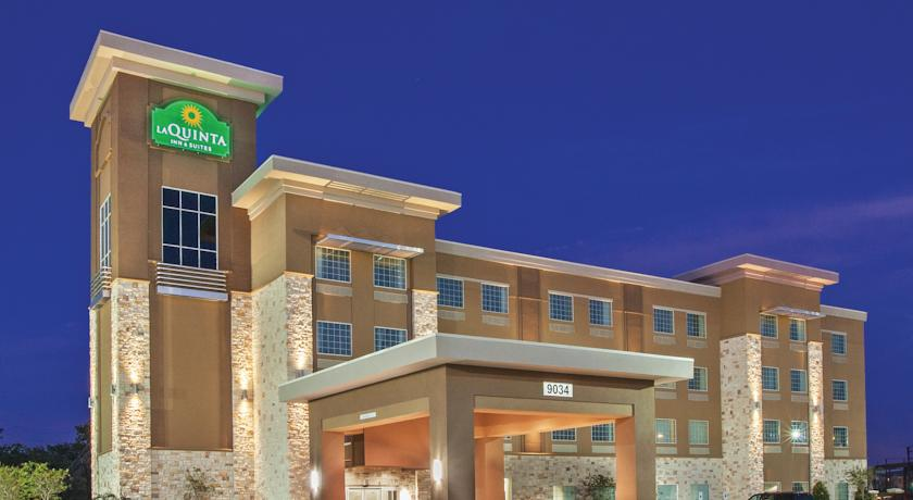 Фото отеля La Quinta Inn & Suites Houston NW Beltway8 - WestRD 3*