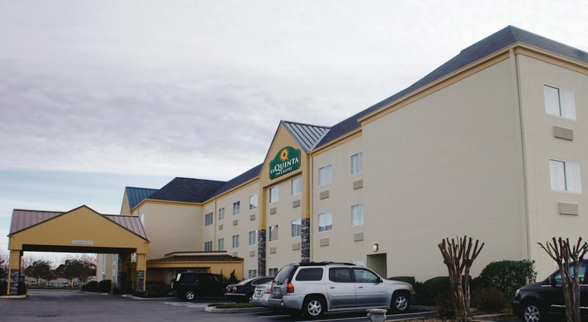 Фото отеля La Quinta Inn & Suites Knoxville Airport ex Fairfield Inn Knoxville Alcoa Airport 2*