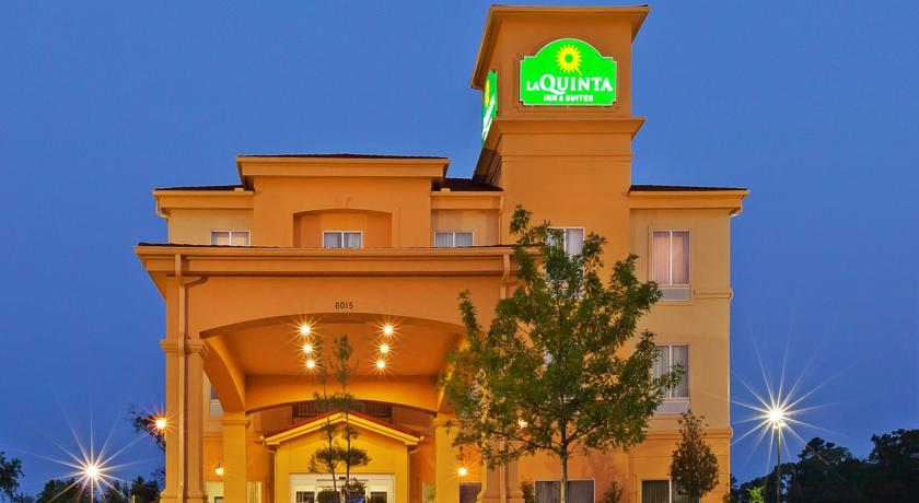Фото отеля La Quinta Inn & Suites Marshall 2*
