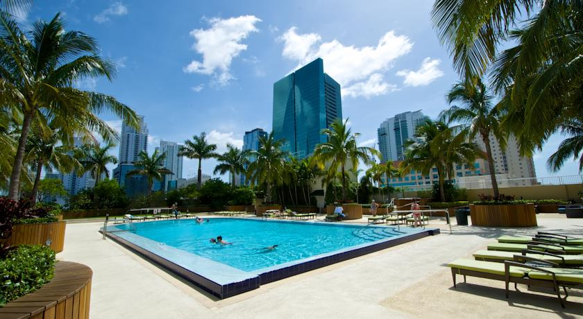 ���� ����� Luxury 2Br Condos - Brickell Miami -
