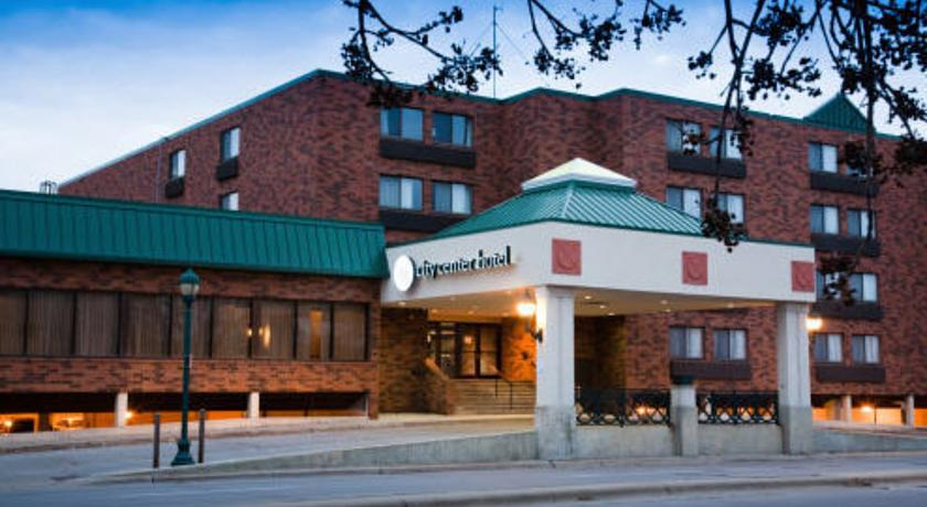 ���� ����� Mankato City Center 3*