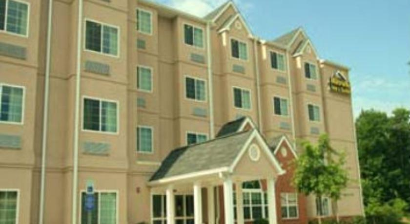 Фото отеля Microtel Inn And Suites Tuscaloosa University 2*
