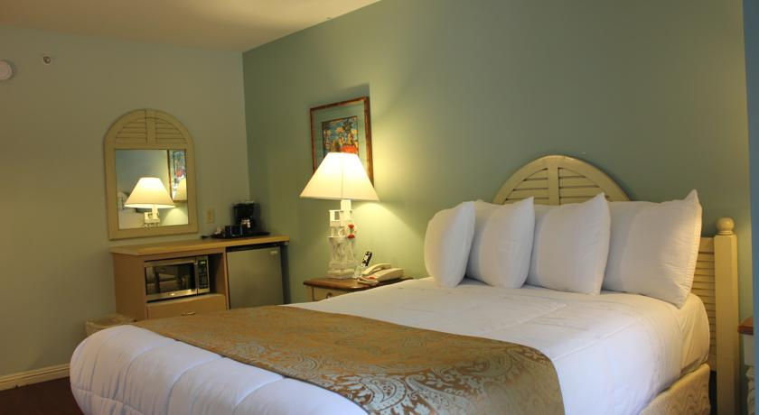 Фото отеля Morro Shores Inn & Suites 3*