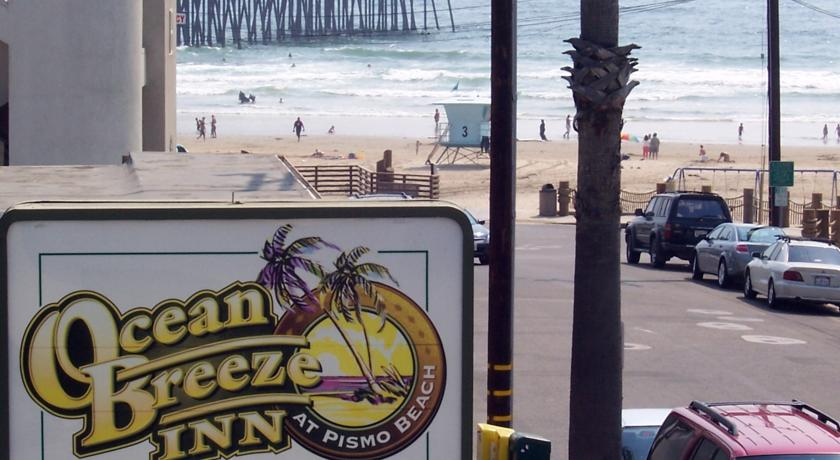 ���� ����� Ocean Breeze Inn 2*
