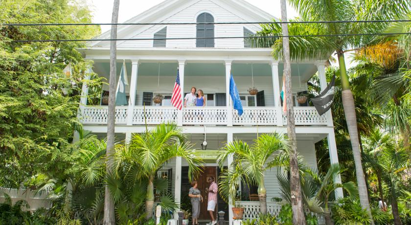 ���� ����� Old Town Manor -