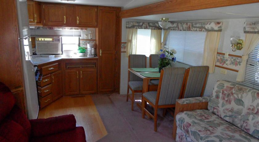 ���� ����� Pahrump Rv Park & Lodging 3*