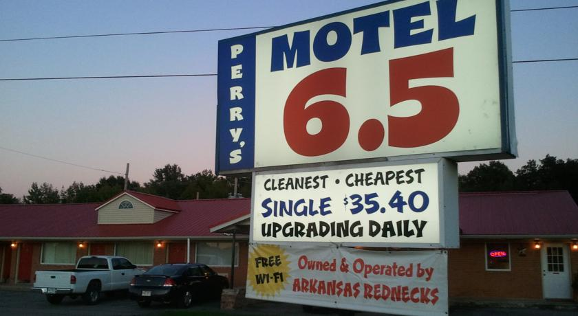 ���� ����� Perry s Motel 5*