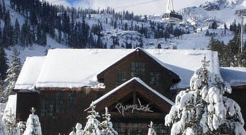 Фото отеля PlumpJack Squaw Valley Inn 4*