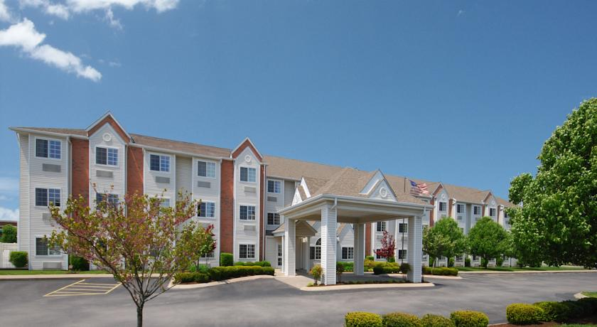 Фото отеля Quality Inn & Suites Mt Juliet 2*