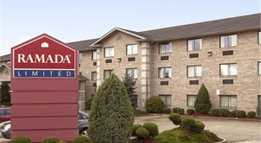 Фото отеля Ramada Limited Mount Sterling 2*