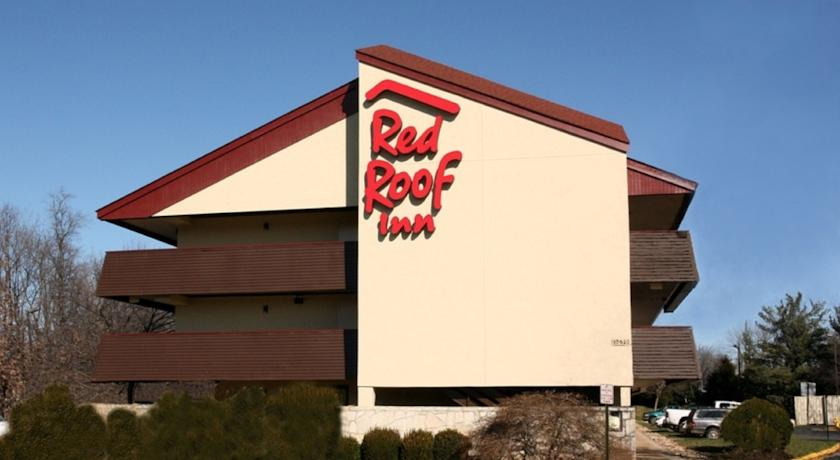 Фото отеля Red Roof Inn Washington DC - BWI Airport 2*