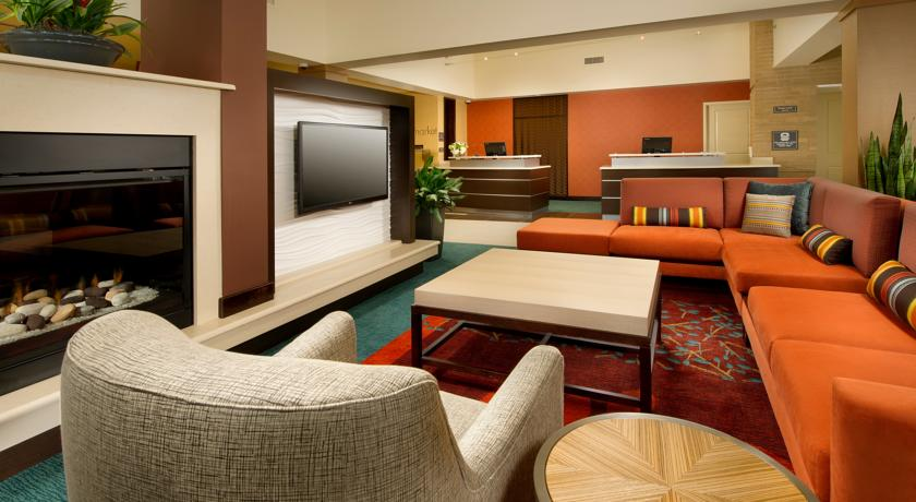 Фото отеля Residence Inn by Marriott Atlanta North East Duluth Sugarloaf 3*