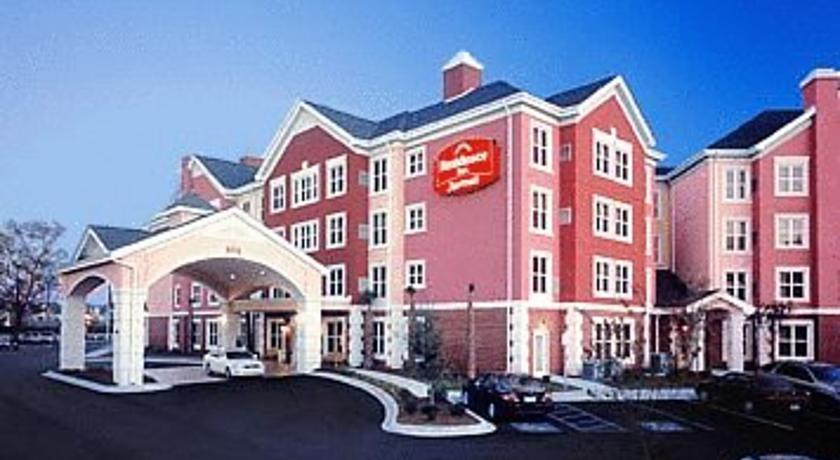 Фото отеля Residence Inn Charleston Airport -