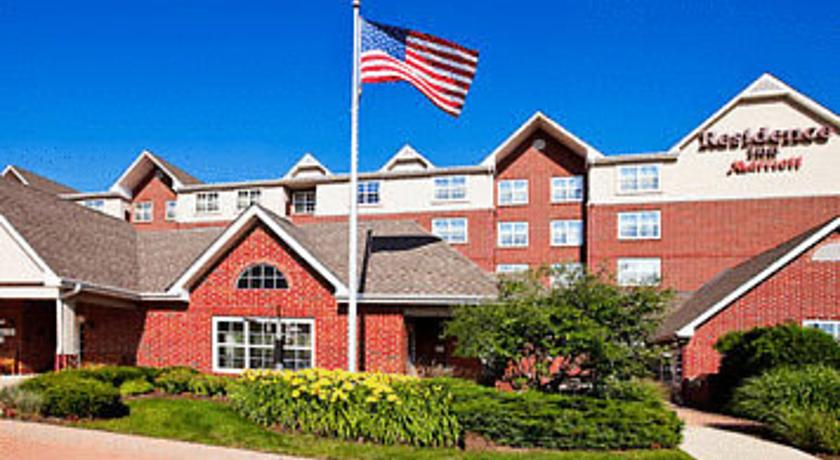 Фото отеля Residence Inn Chicago Schaumburg -