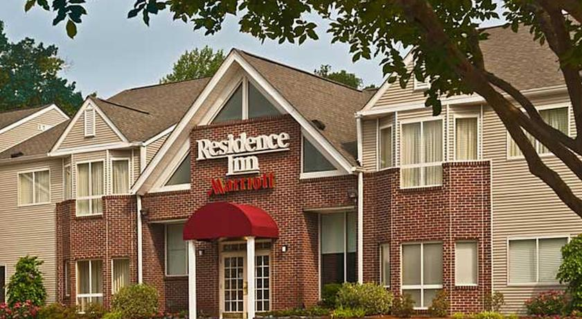 Фото отеля Residence Inn Durham Research Triangle Park -