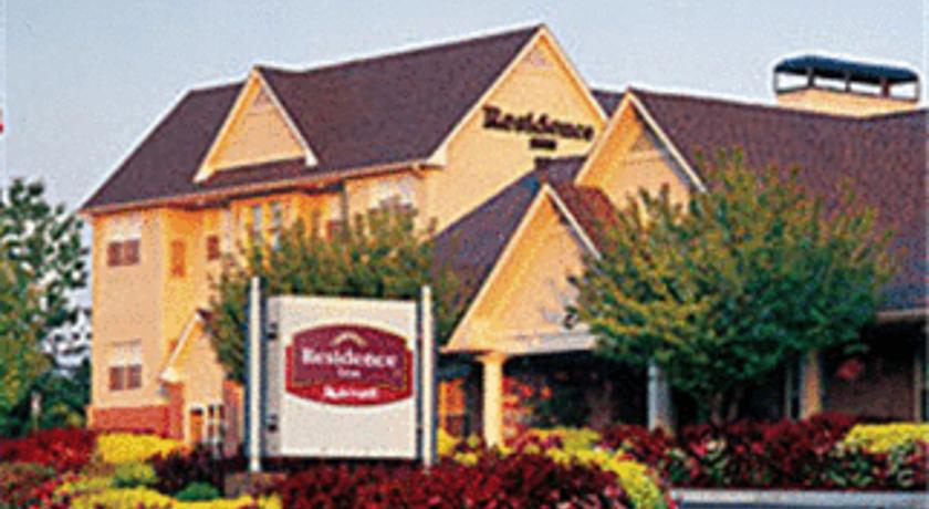 ���� ����� Residence Inn Houston Katy Mills -