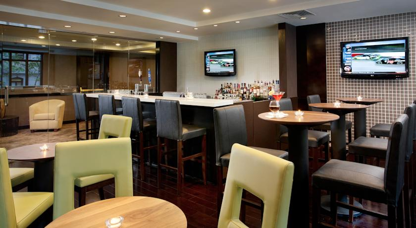 Фото отеля Residence Inn Philadelphia Center City -