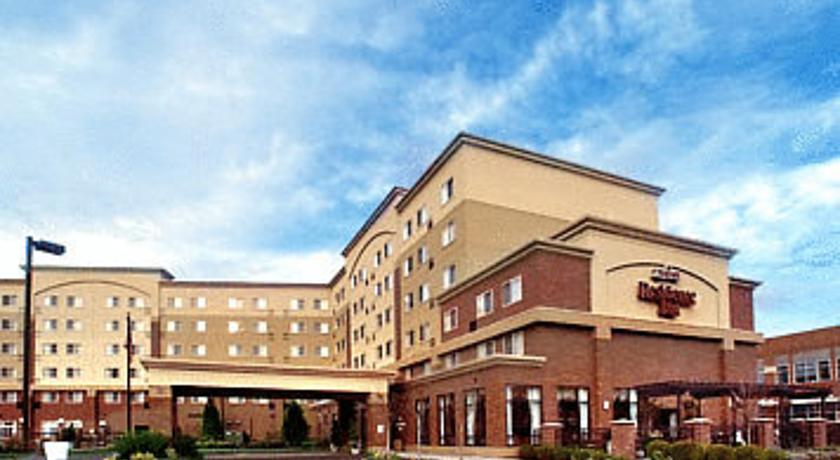 Фото отеля Residence Inn Seattle East Redmond -