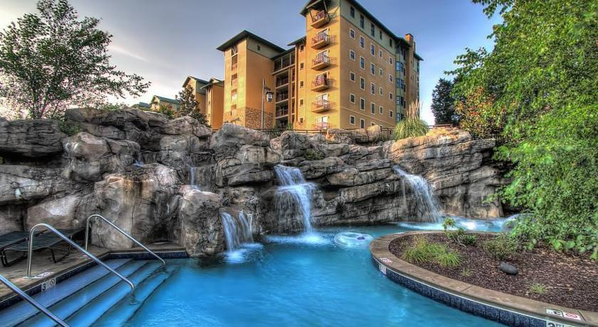 Фото отеля RiverStone Resort & Spa 4*