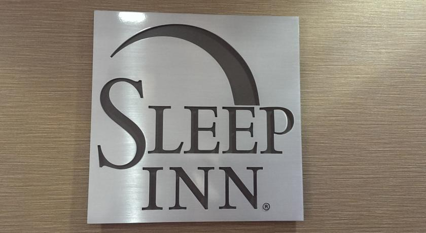 Фото отеля Sleep Inn Clearwater 2*