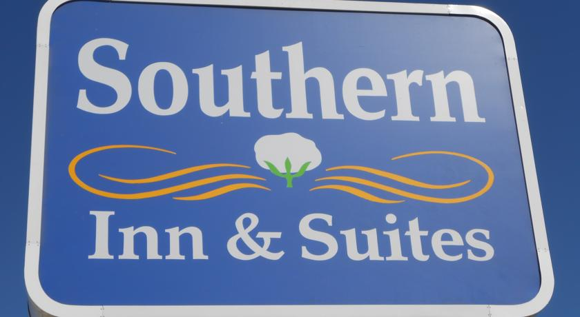 Фото отеля Southern Inn And Suites Pearsall -