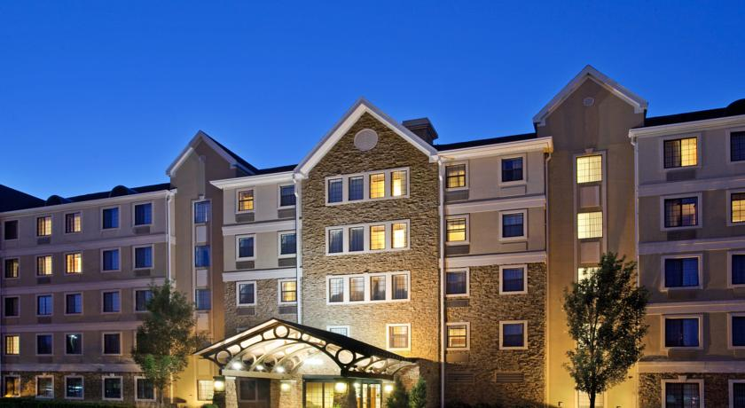Фото отеля Staybridge Suites Aurora Naperville 3*