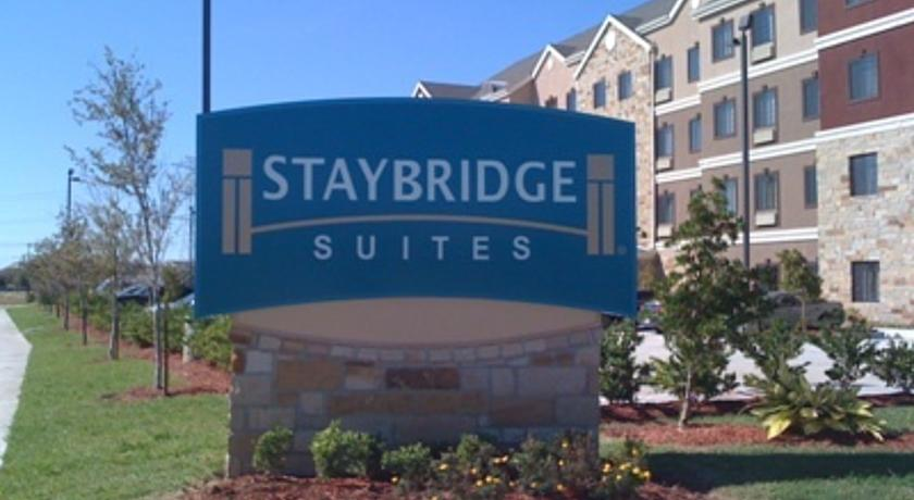 Фото отеля Staybridge Suites Houston Stafford Sugar Land -