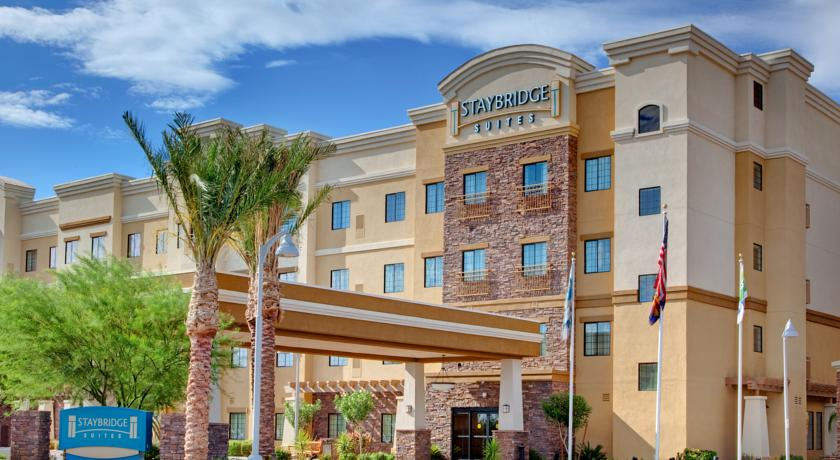 Фото отеля Staybridge Suites Phoenix-Glendale 3*