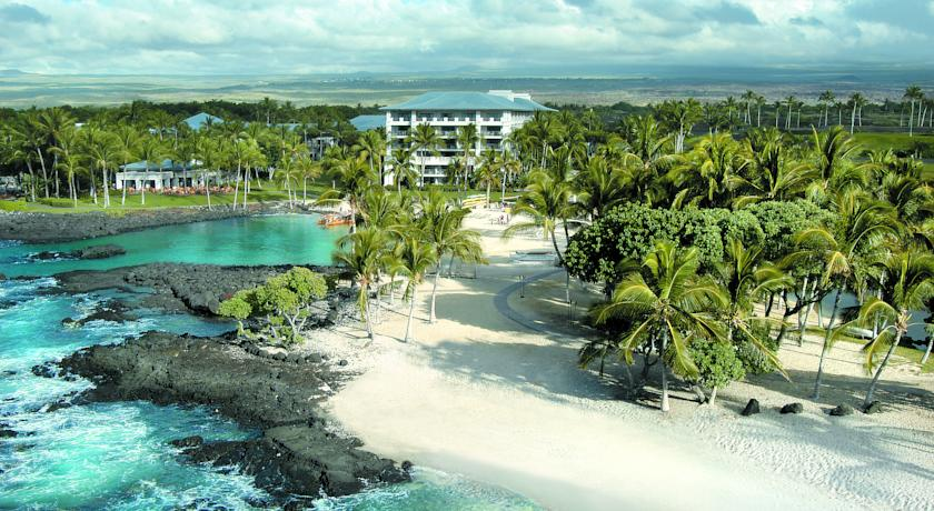 Фото отеля The Fairmont Orchid 4*