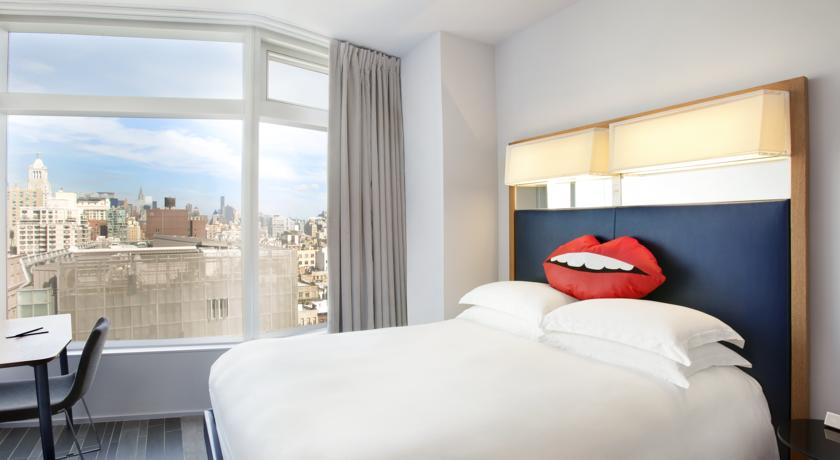 Фото отеля The Standard East Village 4*
