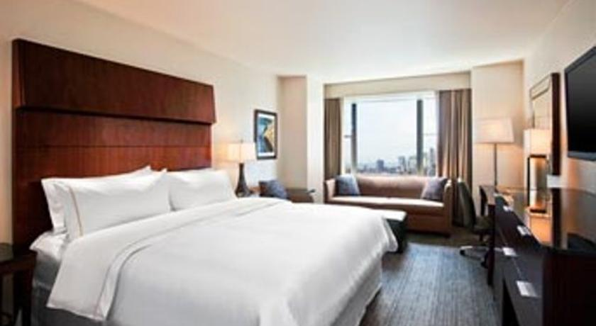 Фото отеля The Westin New York Grand Central 4*