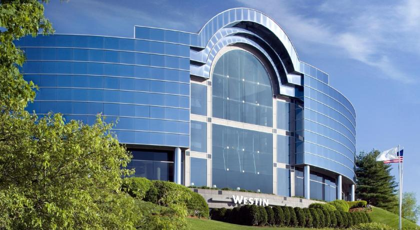 Фото отеля The Westin Waltham-Boston 4*