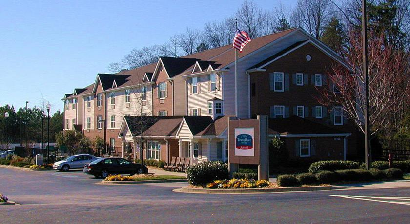 Фото отеля TownePlace Suites Atlanta Kennesaw -
