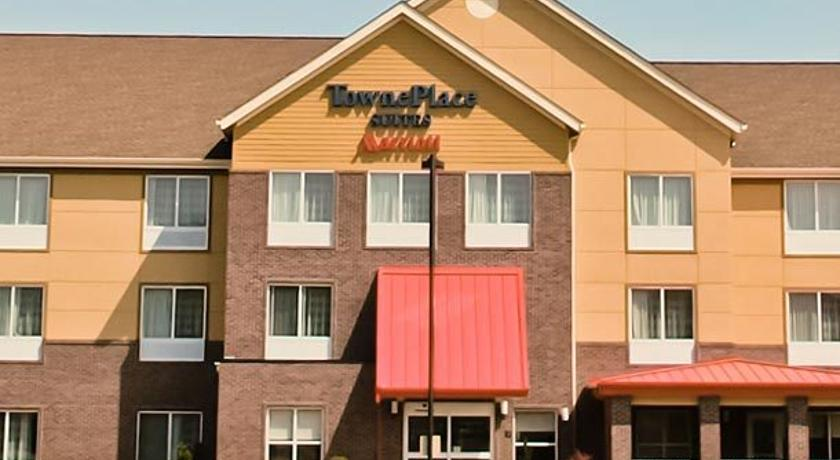 Фото отеля TownePlace Suites by Marriott Vincennes -
