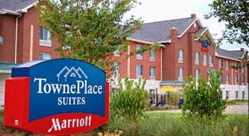 Фото отеля TownePlace Suites Rock Hill -