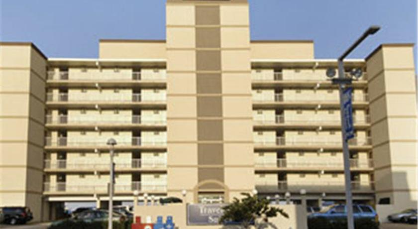 Фото отеля Travelodge Suites Virginia Beach Oceanfront 3*