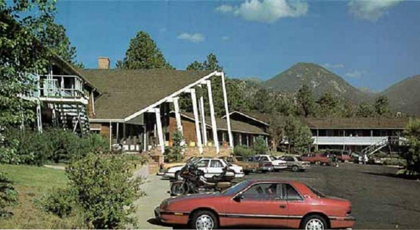 ���� ����� Twin Owls Motor Lodge -
